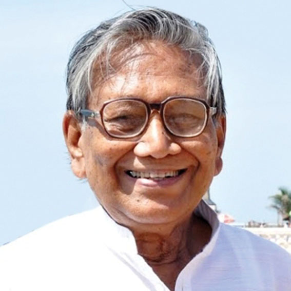 An international Award Will Be Given In Memory Of Manoj Das