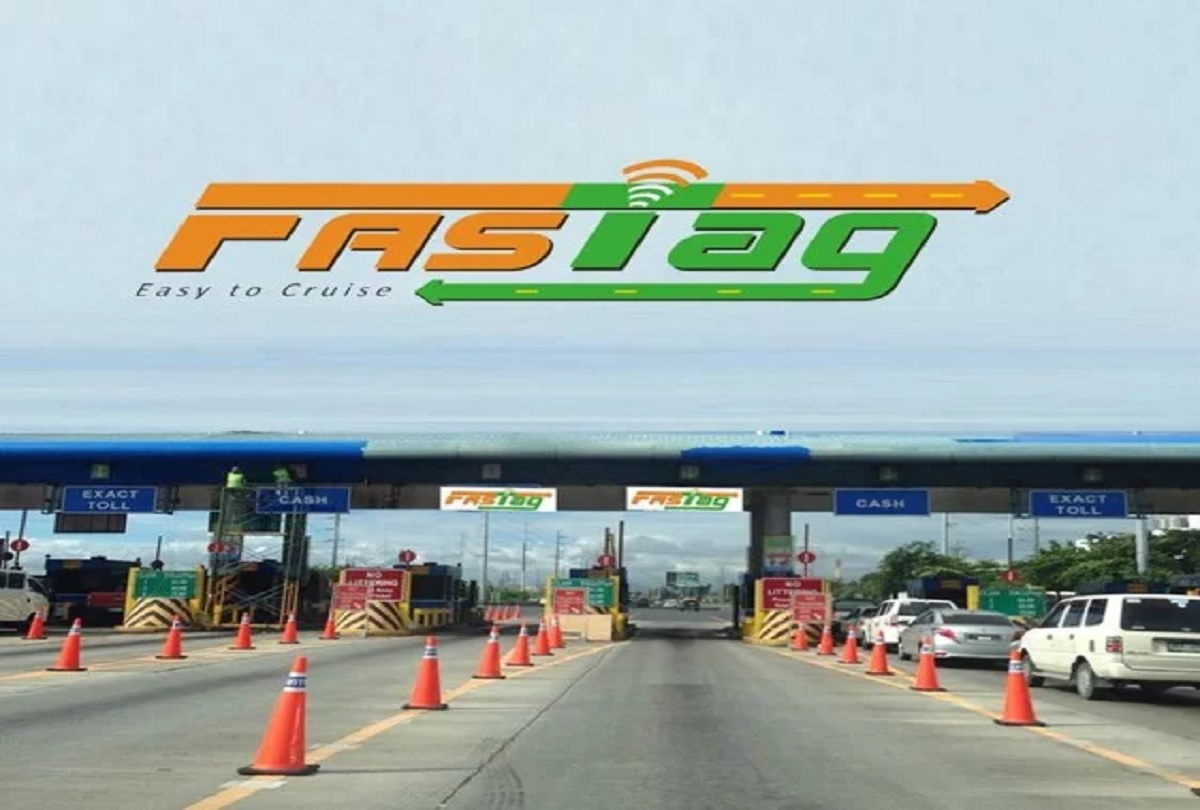 Double Toll Charge Without FASTag In NH Toll Plaza From Midnight Of 15-16 February