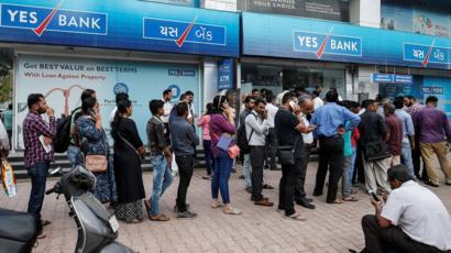 Defrauding Yes Bank Rs 466 Crore CBI Filed Case Against Gautam Thapar