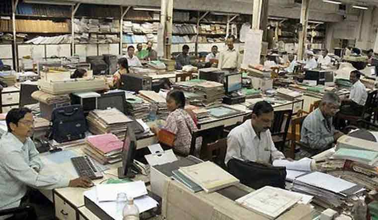 GA&PG Department Issued Fresh Guidelines For Office