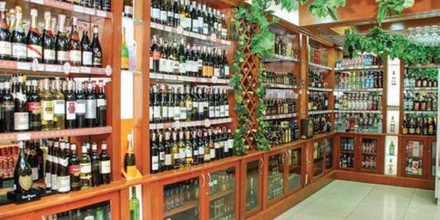 Private Liquor Shops Of Delhi Closed From 1st October