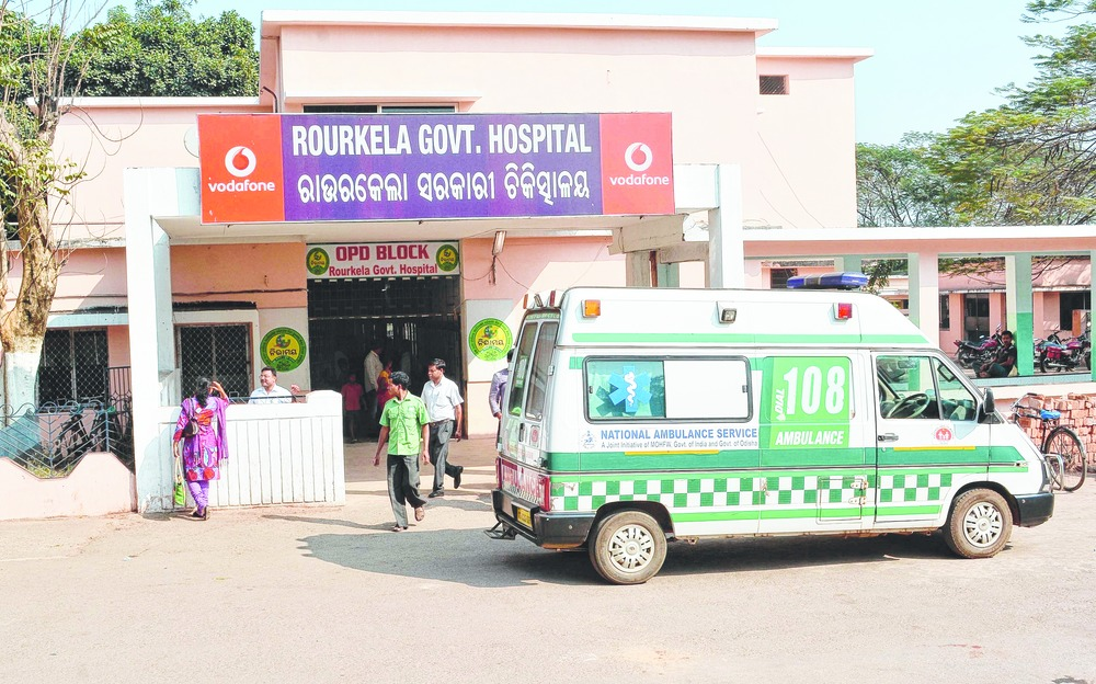 Doctor Of Rourkela Government Hospital Are Covid Infected After Second Dose Of Vaccination