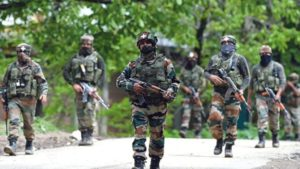 Explosives Dumps Reveal Another Pulwama Style Bomb Plot