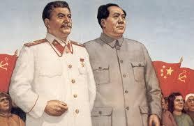 mao stalin