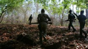 Maoists Killed 4 Villagers In Praja Court Bijapur Chhattisgarh