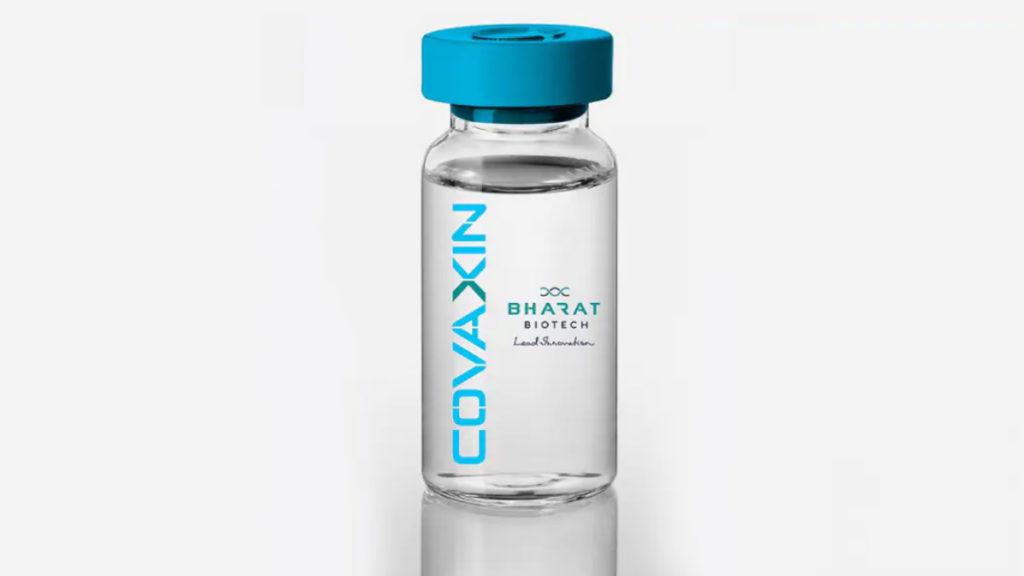 Bharat Biotech Covaxin Adjuvant Alhydroxiquim For Better Immune Response