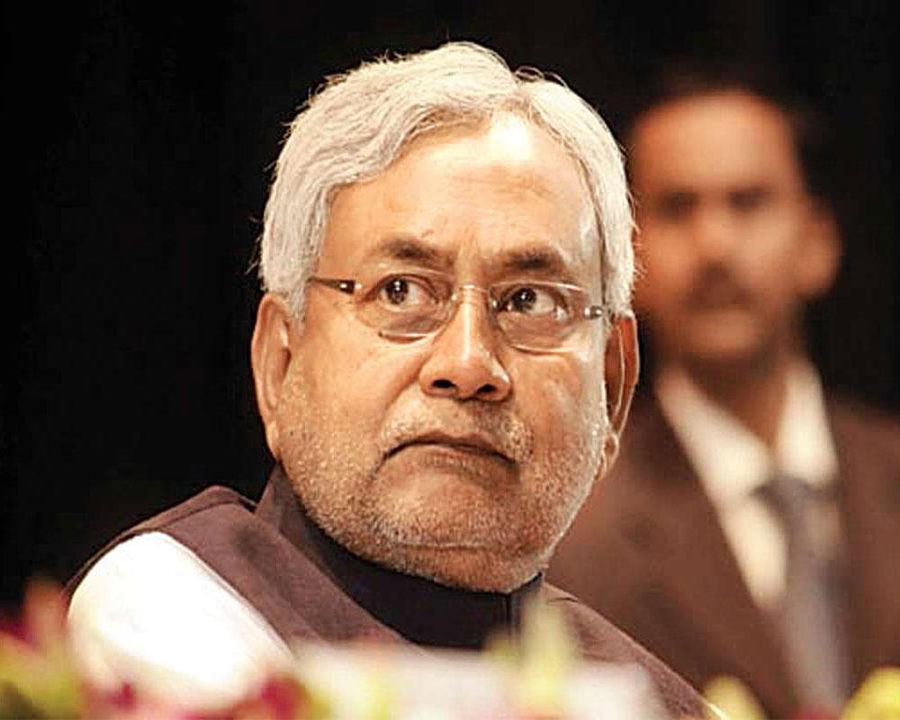 Bihar CM Nitish Kumar On Favour Of Caste Based Census