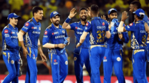 Cricket IPL 2020 Rohit Sharma Mumbai Indias Team Lost Opening Match 8th Time In A Row
