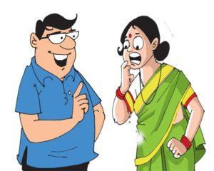 Pati Patni Aur Sperm Donor In Ahmedabad 181 Abhayam Helpline Case
