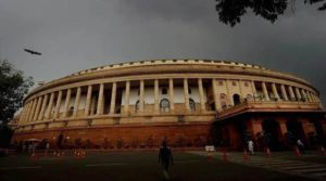 Tata Projects Limited To Build New Parliament Building Rs 861.90 Crore