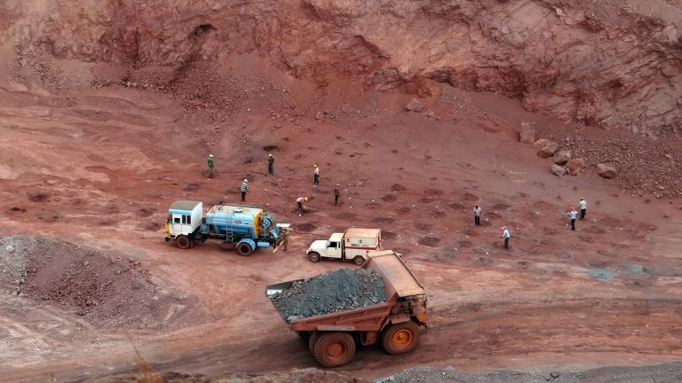 Auction Process For 11 Mines Started From Today