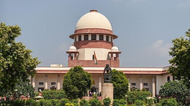 OOAland grabbing Case, Supreme Court Gives Clean Chit TO Ashirbad Behera