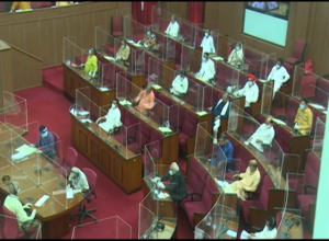 Congress Rocks In Odisha Assembly Over Hathras Issue