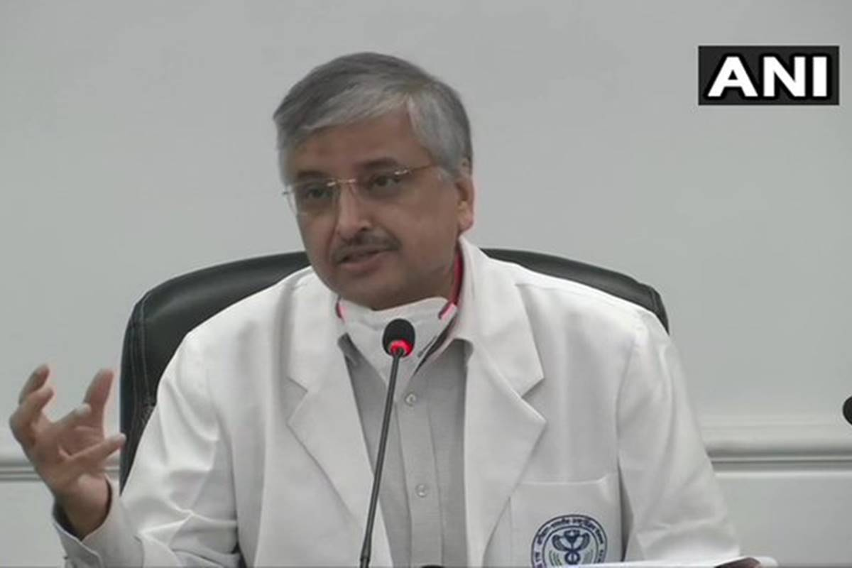 Mini Lockdown Needed To Curb Covid-19 Spread Says AIIMS Director