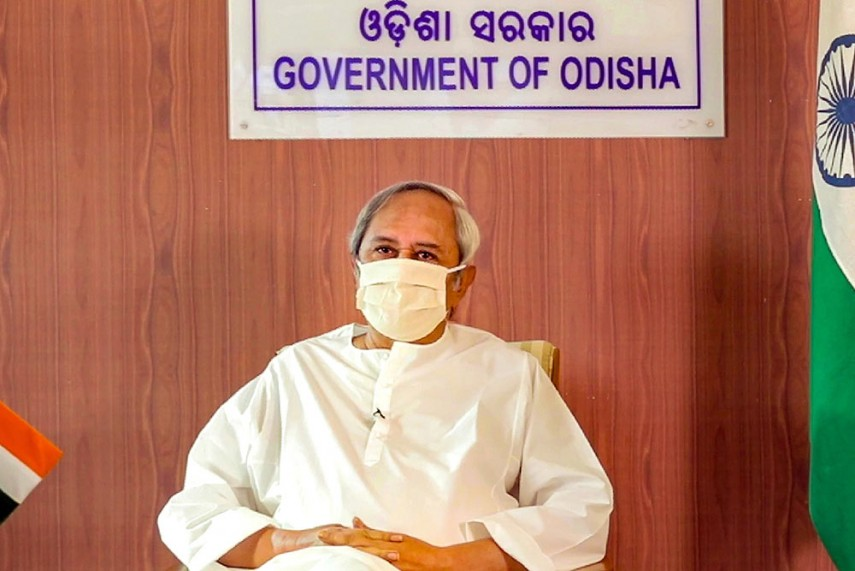 Crime Controlled In Odisha This Year DGP Abhay