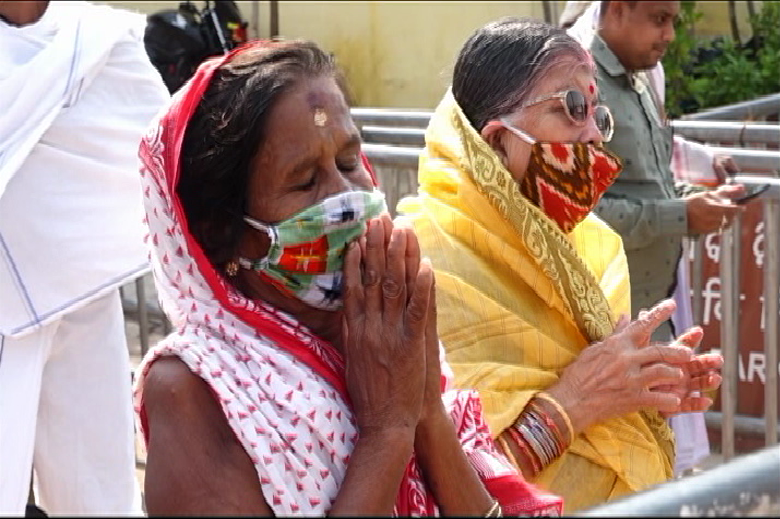 Puri Administration Appealed To Older Age Not Come To Srikhetra For Kartik Brata Amid Pandemic