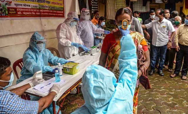 Coronavirus India Sees Biggest Jump In Cases Till Date