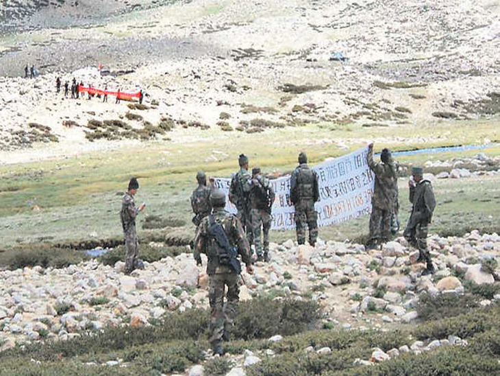 Indian Army Deployed Tunnel Defense In Ladakh As Preemptive Measure To Chinese PLA