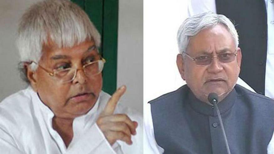 How Nitish Toppled Lalu Family From Power In 2005 Bihar