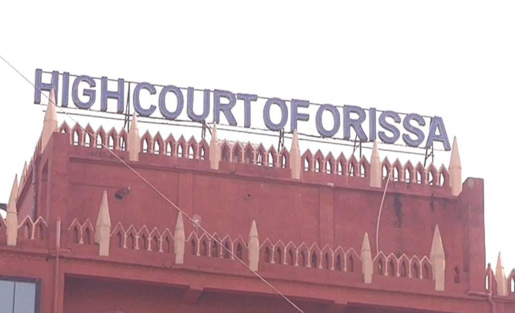 Odisha HC lawyer fined RS 500 for not wearing neck band during hearing