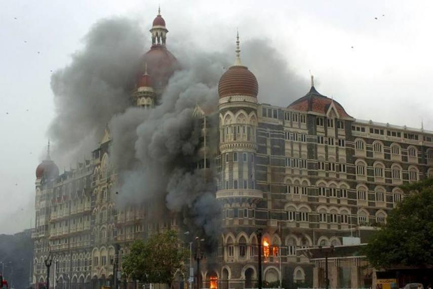 Mumbai 26/11