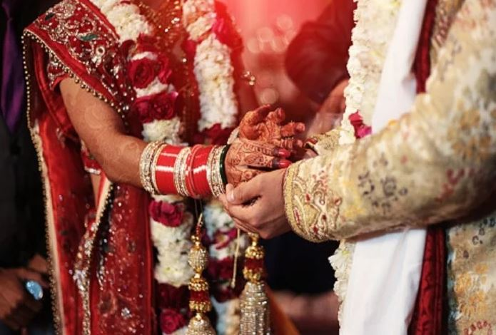 Father In Law Did Court Marriage With His Daughter In Law