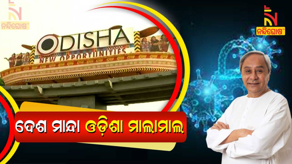 Odisha Attracts Investor During Corona Lockdown