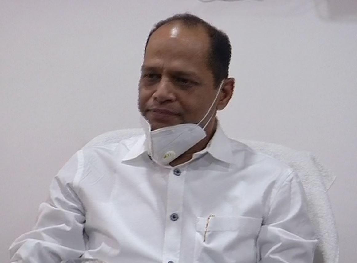Pathak's Disproportionate Assets Case, Pradeep Panigrahi Boarded In Charter Flight