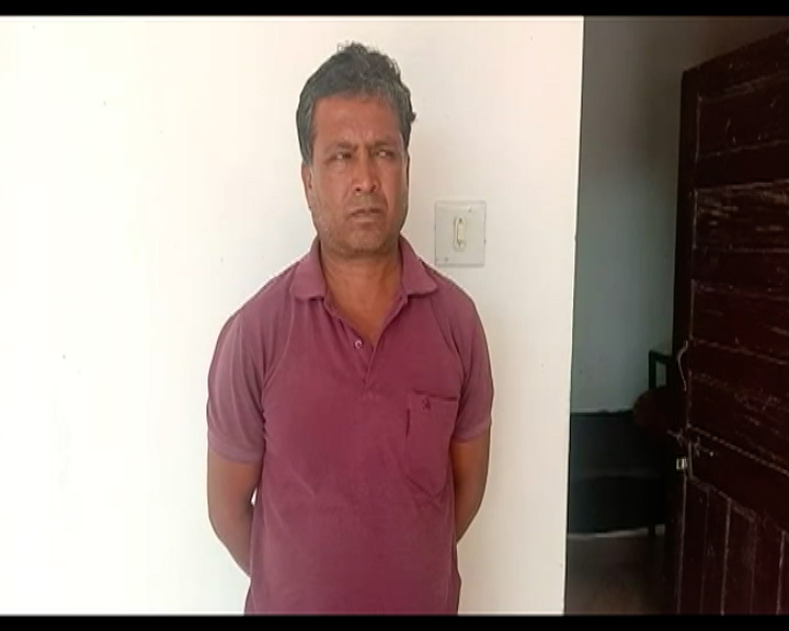 Malkangiri Police Arrested One In Rape Case