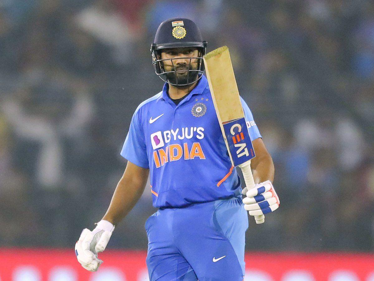Rohit Sharma Speaks About His Injury Ahead Of Test Series Against Australia