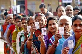 Voter Identity Correction Drive Till 15th December