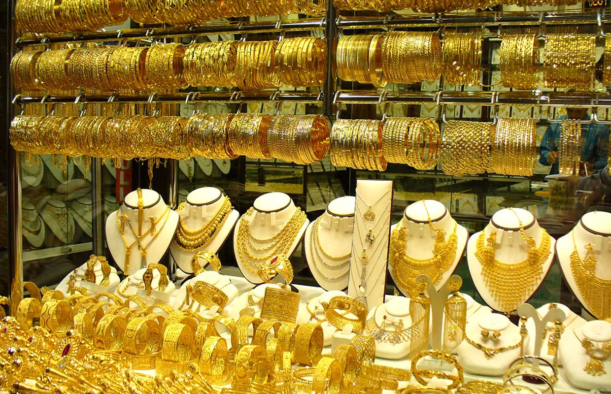 From peak of Rs 56,000 in August, gold plunges to near Rs 43,000