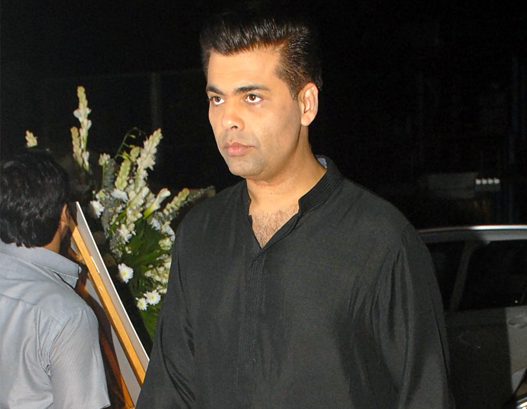 Bollywood Drugs Case NCB Mumbai Has Called Karan Johar