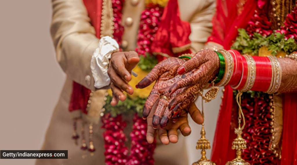 Dial 100 For Marriage Permission In Bhubaneswar During Lockdown