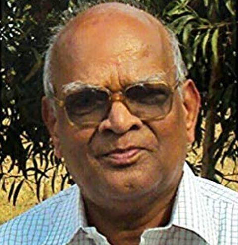 Odisha Sahitya Akademi Announced Atibadi Jagannath Das Award