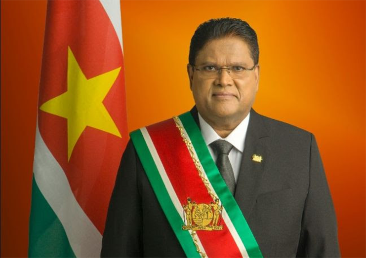 Suriname Indian Origin President To Be Republic Day Chief Guest