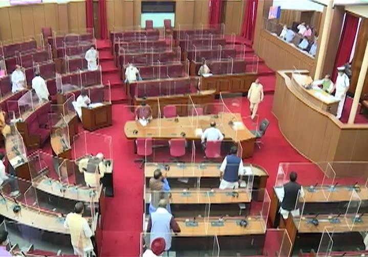 Odisha Cabinet Nods 10 Proposals