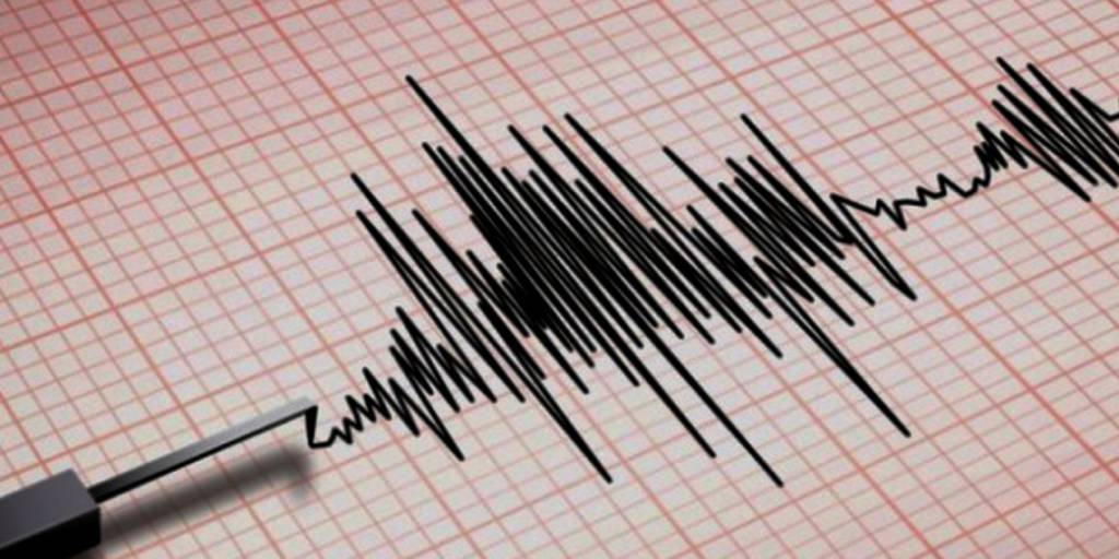 Ukhrul Earthquake In Manipur Early Morning