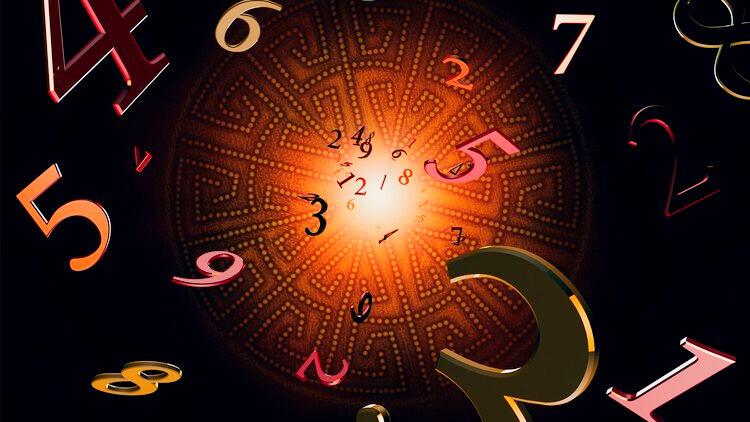 Numeric Astrology
