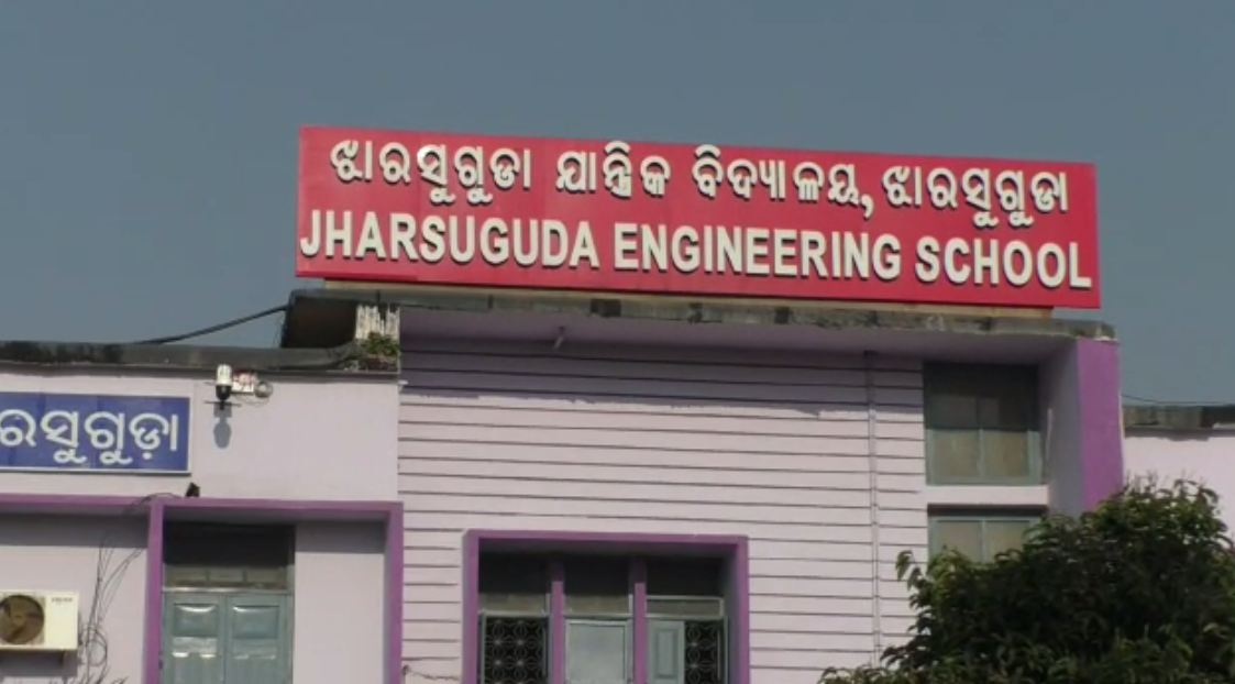 21 Students And Staff Of Jharsuguda Engineering School Tested Covid-19 Positive