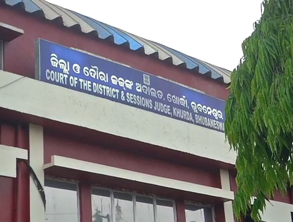 Accuse Of Bachansudha Murder Case Sentenced Life Imprisonment By Khordha District Judge
