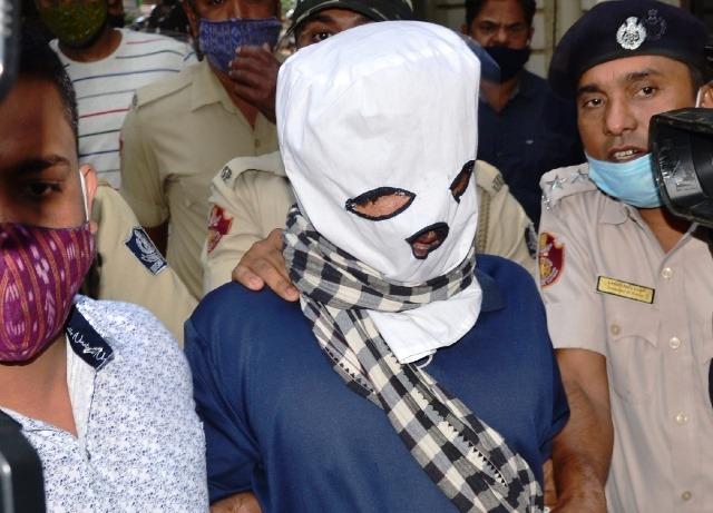 CBI Files Charge Sheet In Anjana Mishra gangrape case