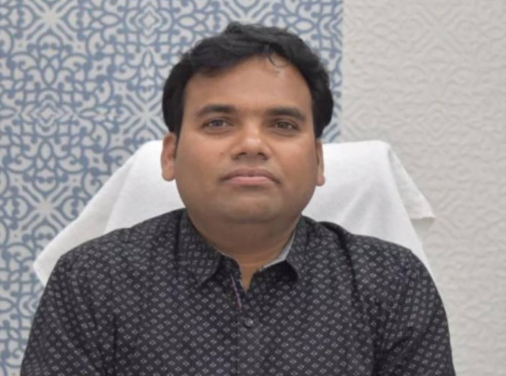 Panchayatiraj Department Suspends Mohana BDO Bansidhar Khoshala