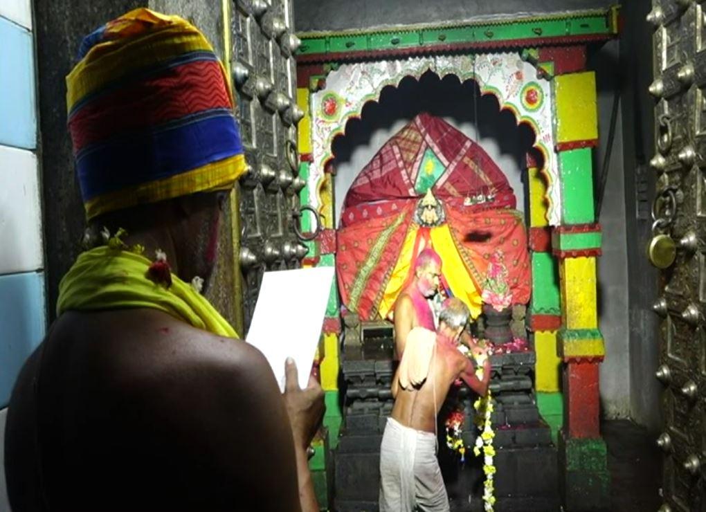 What Will Happen This Year According Maa Biraja Panji Jajpur