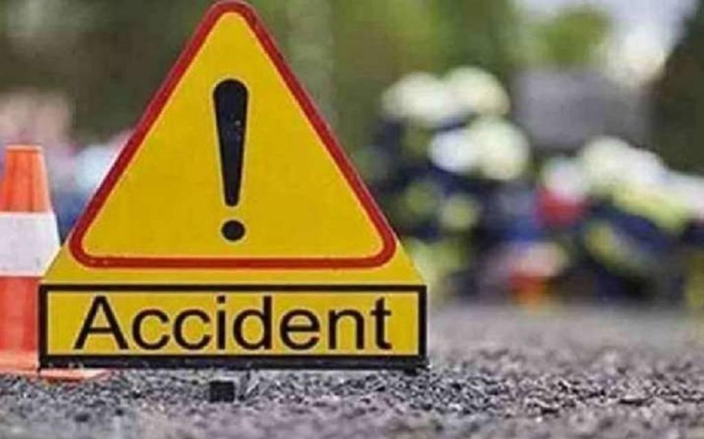 Tractor Over Turned In Ganjam 2 Dies