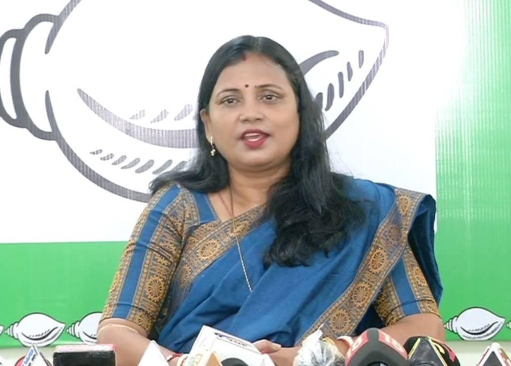 BJD Alleges BJP Doing Politics Over Corona Pandemic