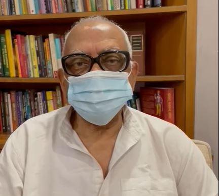 Congress MLA Narasingh Mishra Tests Covid Positive