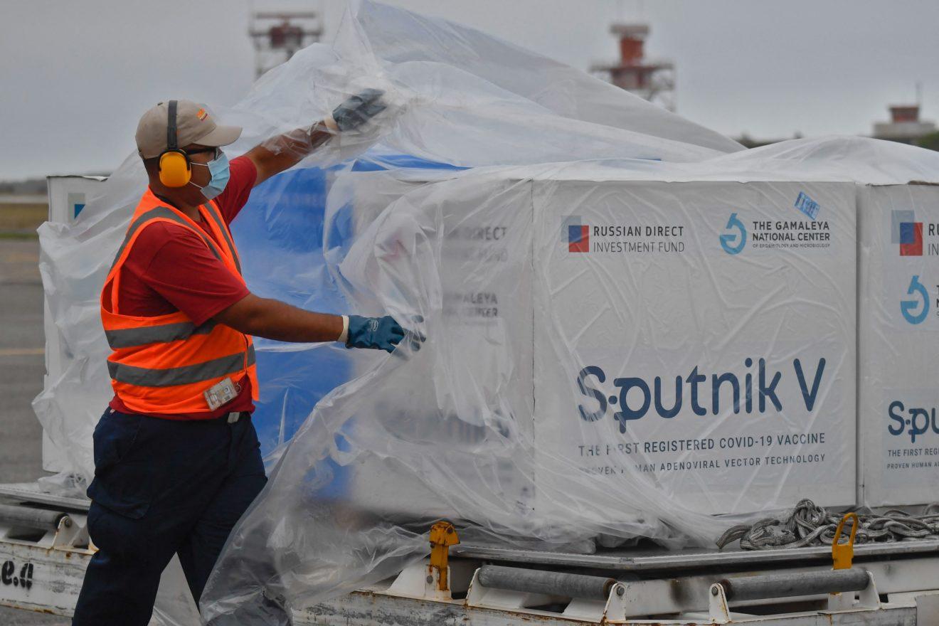 How Sputnik V works against coronavirus, and how effectively