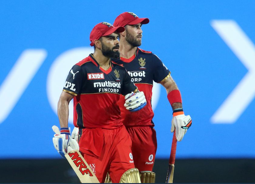 IPL Royal Challengers Bangalore won by 2 wicket Against MI