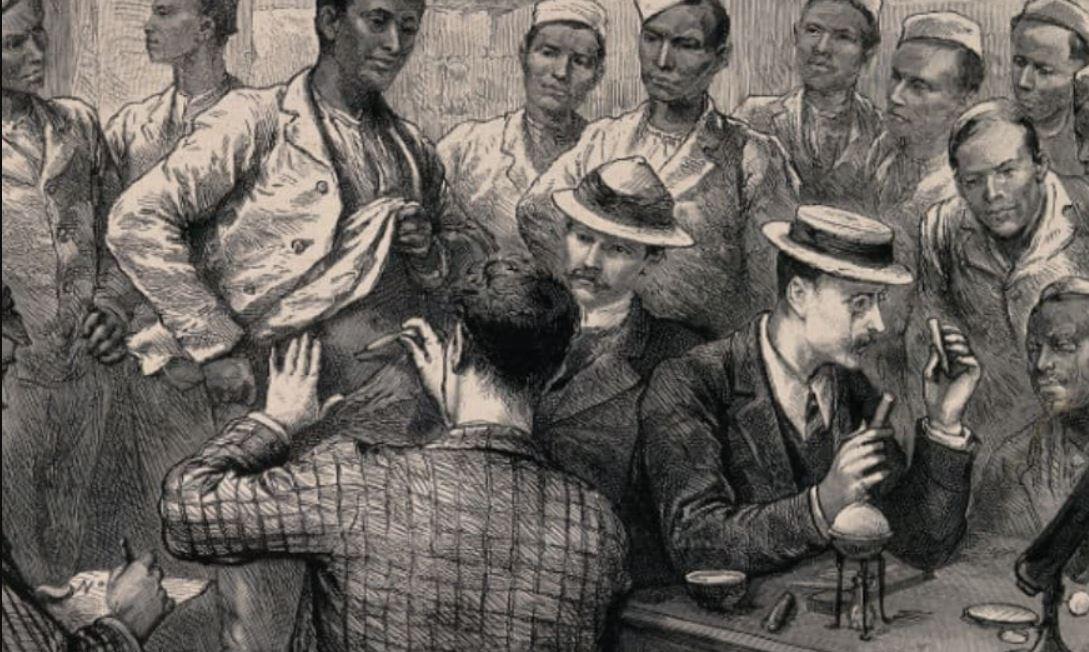 Lockdown In Ancient World Malta Amid Plague Pandemic Coronavirus India